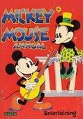 Mickey Mouse Annual 6