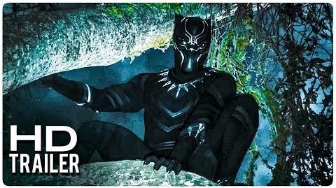 Black Panther 2 Trailer Latino