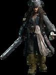 Jack Sparrow KH3