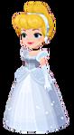 Cinderella KHX 4