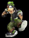 Goofy Toy Story KH3