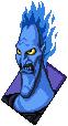 Hades KHCoM (Face) 2