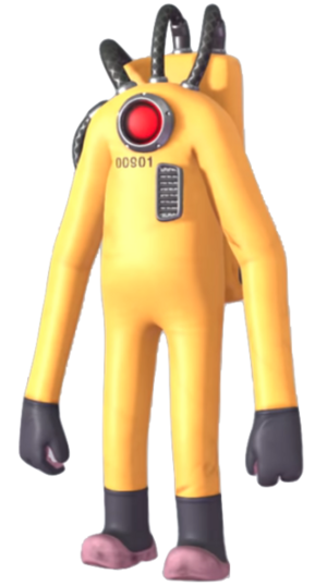 CDA Agent KH3