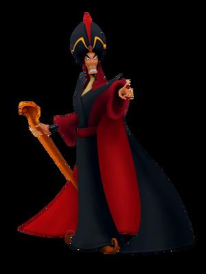 Jafar KH2