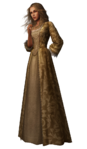 Elizabeth Swann KH2