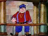 The Mayor of Hamelin