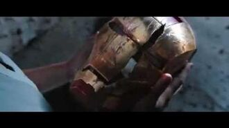 IRON MAN 3 Trailer Latino