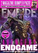 Empire Avengers Endgame 2