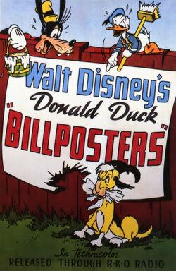 Billposters