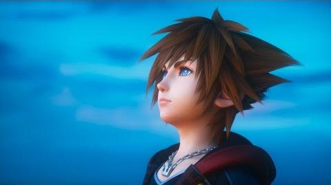 KINGDOM HEARTS III Opening