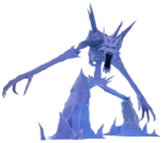 Ice Titan KH3