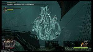 Kraken KH3