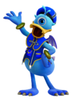 Donald Monster Inc KH3