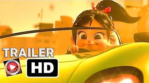 Ralph Rompe Internet Trailer 5 España