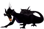 Maleficent KHBBS 2