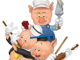 The Three Little Pigs (Personaje)