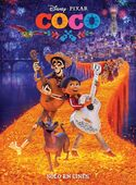 Coco Teaser Poster 3