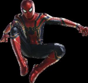 Spider-Man (Avengers)