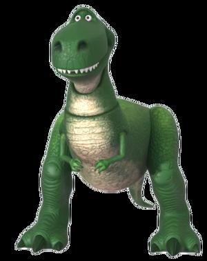 Rex KH3