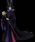 Maleficent KHBBS 1