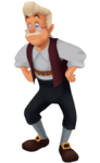 Geppetto KH
