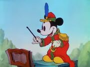 Mickey (The Band Concert)
