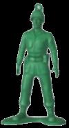 Green Army Men KH3