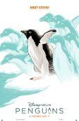 Penguins Poster Fan 4