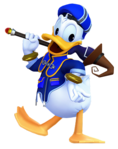 Donald KH3