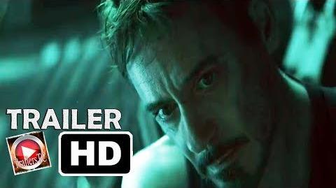 Avengers 4 Endgame Trailer 3 Latino