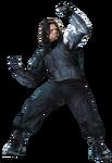 Bucky Barnes (Civil War)
