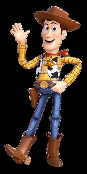 Woody KH3