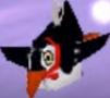Pingüino robot