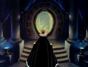 Cámara del Espejo Mágico