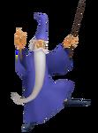 Merlin KH