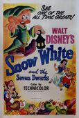 Snow White and the Seven Dwarfs 1952