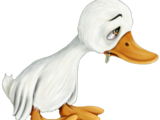 The Ugly Duckling (Personaje)