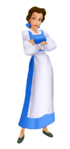 Belle KH2