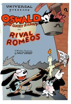 Rival Romeos