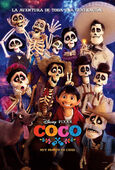 Coco Teaser Poster 7