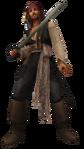 Jack Sparrow KH2