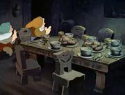Comedor (Snow White)