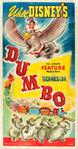 Dumbo Poster 3