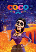 Coco Teaser Poster 6