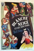 Snow White and the Seven Dwarfs (Francia)