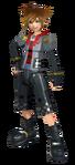 Sora Toy Story KH3