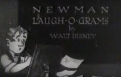 Newman Laugh-O-Grams