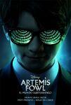 Artemis Fowl Poster Latino