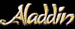 Aladdin 1992 logo