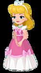 Cinderella KHX 2